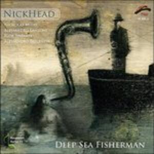 Deep Sea Fisherman - CD Audio di Nick Head