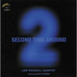 Second Time Around - CD Audio di Lew Woodall