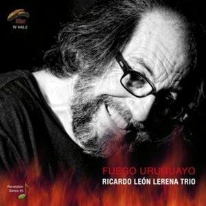 Fuego Uruguayo - CD Audio di Ricardo Leon Lerena