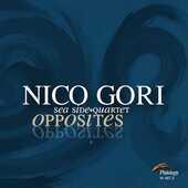 CD Opposites Nico Gori (Sea Side Quartet)