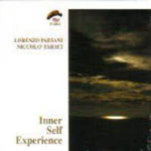 Inner Self Experience - CD Audio di Lorenzo Paesani,Niccolò Faraci