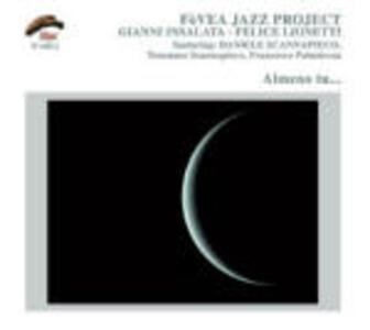 Almeno tu... - CD Audio di Fovea Jazz Project