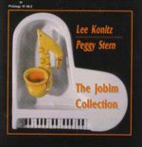 The Jobim Collection - CD Audio di Lee Konitz,Peggy Stern