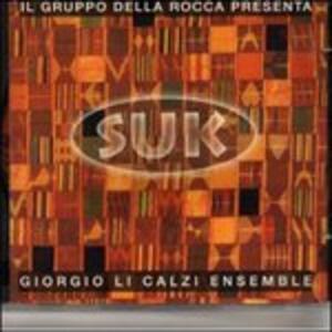 Giorgio Li Calzi - CD Audio di Giorgio Li Calzi