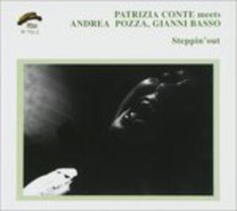 Meets Andrea Pozza & Gianni Basso - CD Audio di Gianni Basso,Andrea Pozza,Patrizia Conte
