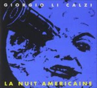 La nuit americaine - CD Audio di Franco D'Andrea,Giorgio Li Calzi