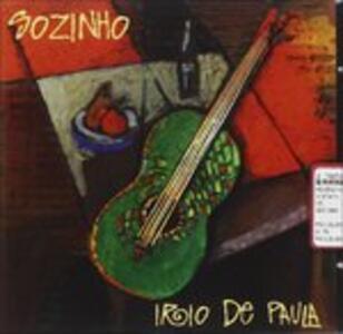Sozinho - CD Audio di Irio De Paula