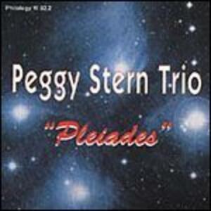 Pleiades - CD Audio di Peggy Stern