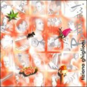 Battisti! - CD Audio di Tiziana Ghiglioni