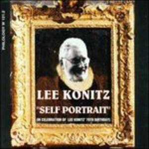Self Portrait - CD Audio di Lee Konitz