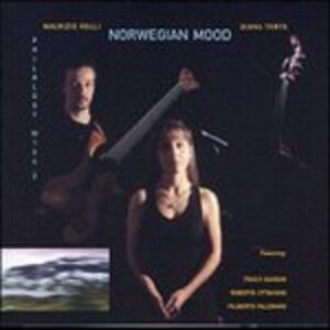 Norwegian Mood - CD Audio di Maurizio Rolli