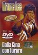 Cover Dvd DVD Dalla Cina con furore