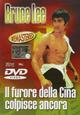 Cover Dvd DVD Il Furore della Cina colpisce ancora