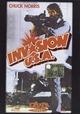 Cover Dvd DVD Invasion U.S.A.