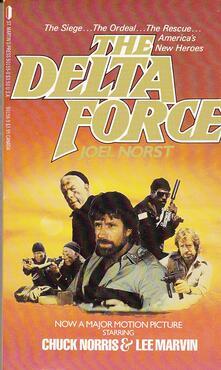 Delta Force (DVD) di Menahem Golan - DVD