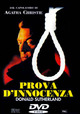 Cover Dvd Prova d'innocenza