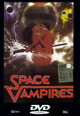 Cover Dvd Space Vampires