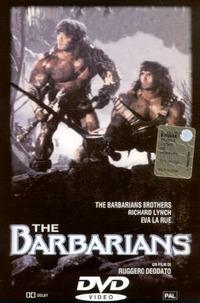 Locandina The Barbarians & Co.