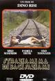 Cover Dvd DVD Straziami, ma di baci saziami