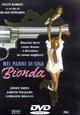 Cover Dvd DVD Nei panni di una bionda