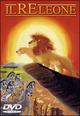 Cover Dvd DVD Il re Leone