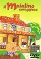Cover Dvd DVD Babe - Maialino coraggioso