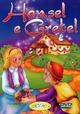Cover Dvd Hansel e Gretel