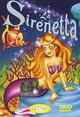 Cover Dvd DVD La sirenetta
