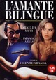 Cover Dvd L'amante bilingue