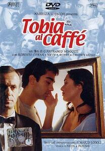 Tobia al caffè di Gianfranco Mingozzi - DVD