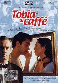 Locandina Tobia al caffè