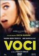 Cover Dvd Voci