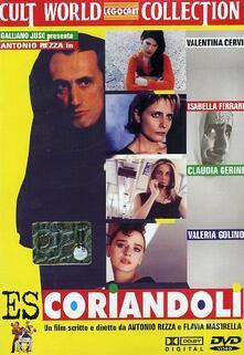 Escoriandoli (DVD) di Flavia Mastrella,Antonio Rezza - DVD