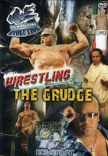 Wrestling #02. The Grudge (DVD) - DVD