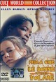 Cover Dvd DVD Prima che le donne potessero volare