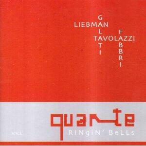 Ringin' Bells - CD Audio di Quarte