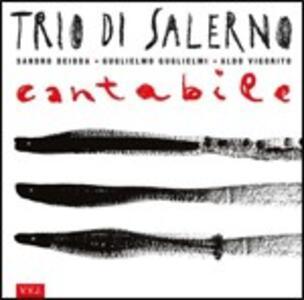 Cantabile - CD Audio di Trio di Salerno