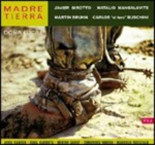 Doña Lucrè - CD Audio di Madre Tierra