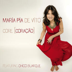 Core (Coração) - CD Audio di Maria Pia De Vito