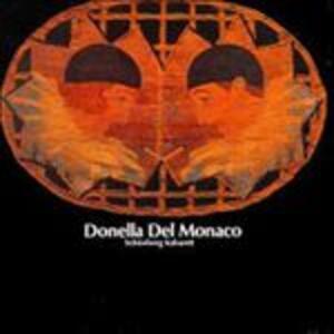 Schönberg Kabarett - CD Audio di Donatella Del Monaco