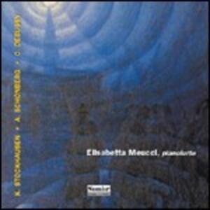 Preludi libro secondo - CD Audio di Claude Debussy