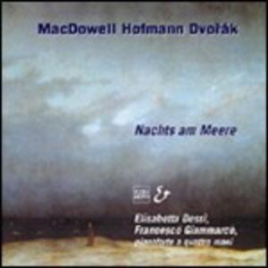 Poesien Op.20 - CD Audio di Edward MacDowell