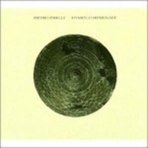 Hymen o Hymenaee - CD Audio di Pietro Pirelli