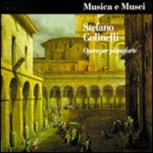 Opere per Pianoforte op.30, 53, 47 - CD Audio di Stefano Golinelli