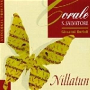 Canzoni Dal Mondo Nillatun - CD Audio