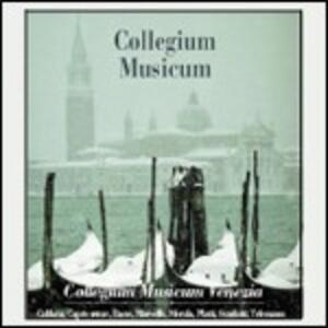 Musica Barocca Vocale e da Camera - CD Audio