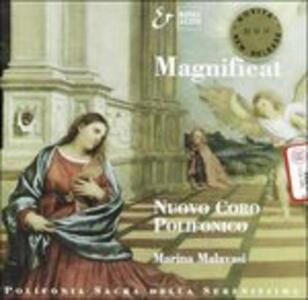 Musica Vocale Rinascimentale - CD Audio