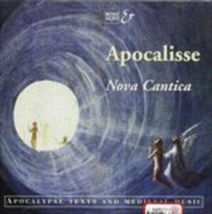 Brani Sul Tema Dell'apocalisse - CD Audio