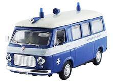 Fiat 238 Ambulanza 1973 1/43