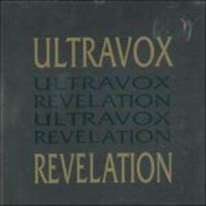 Revelation - CD Audio di Ultravox